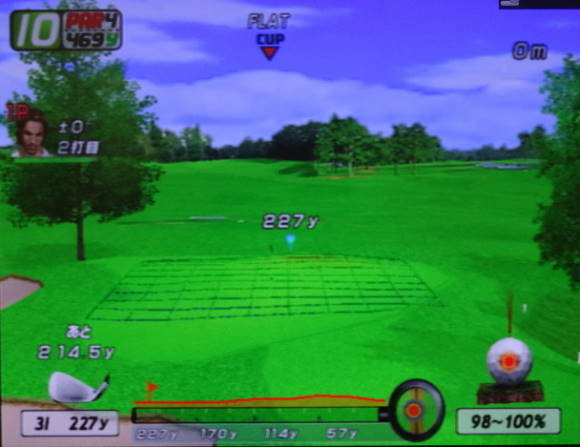 架空ゴルフコース しゅんYの挑戦状 (31)