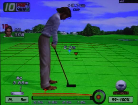 架空ゴルフコース しゅんYの挑戦状 (32)