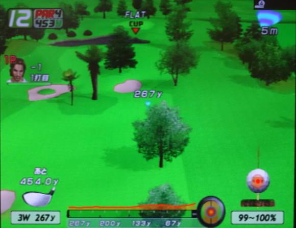 架空ゴルフコース しゅんYの挑戦状 (36)