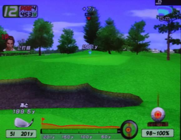 架空ゴルフコース しゅんYの挑戦状 (37)