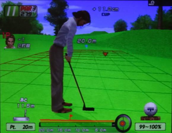 架空ゴルフコース しゅんYの挑戦状 (35)