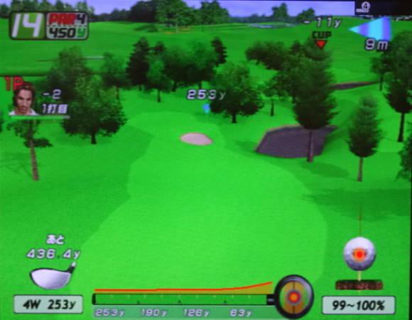 架空ゴルフコース しゅんYの挑戦状 (43)