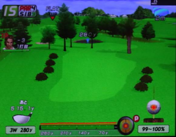 架空ゴルフコース しゅんYの挑戦状 (47)