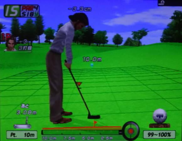 架空ゴルフコース しゅんYの挑戦状 (49)