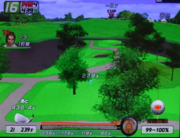 架空ゴルフコース しゅんYの挑戦状 (51)