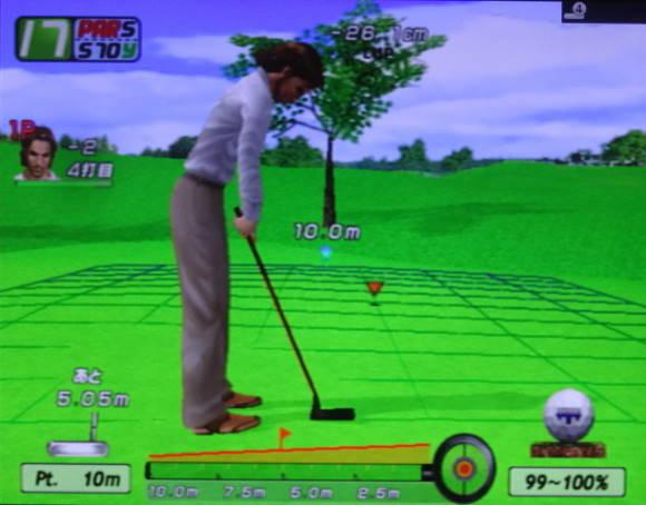 架空ゴルフコース しゅんYの挑戦状 (58)