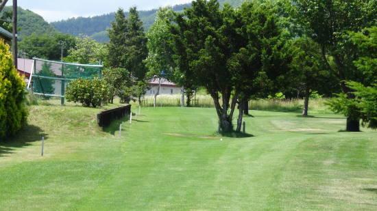 滝上 ウッドパークゴルフ場 (4)