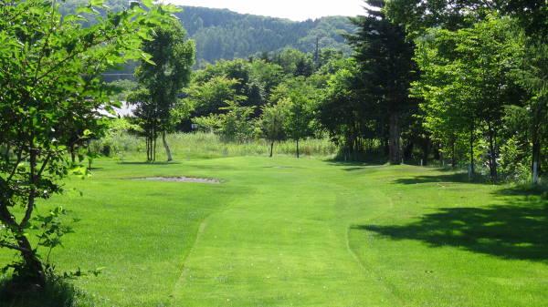 滝上町ウッドパークゴルフ場(29)