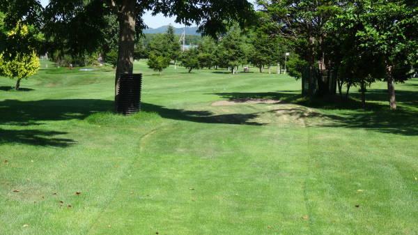 滝上町ウッドパークゴルフ場(30)