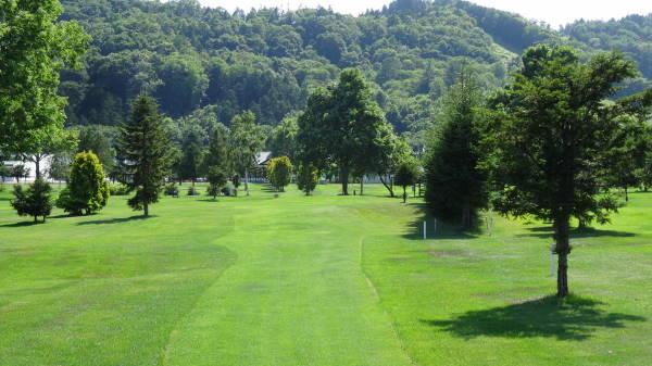 滝上町ウッドパークゴルフ場(26)