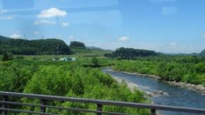 紋別滝上パークゴルフ遠征2016夏 (5)