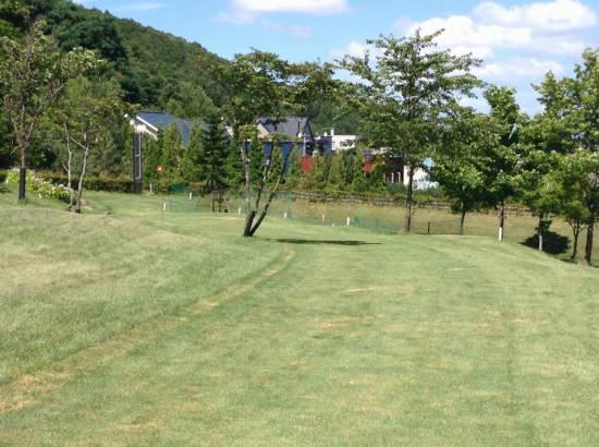 札幌 西区 五天山公園PG場 (7)