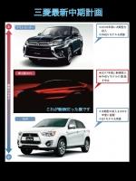 三菱最新中期計画2016 9月