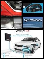 Qualcomm ワイアレス充電器