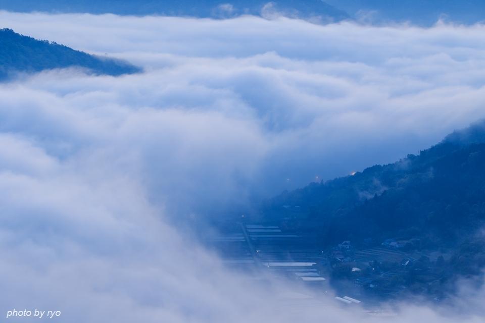 普通な感じの霧の河_3