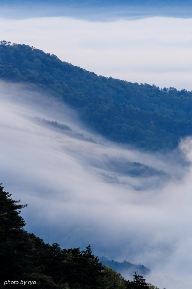 普通な感じの霧の河_4