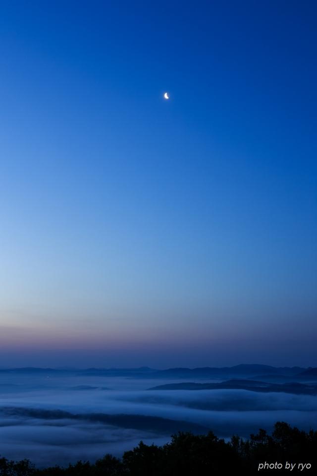 薄い霧の朝_2