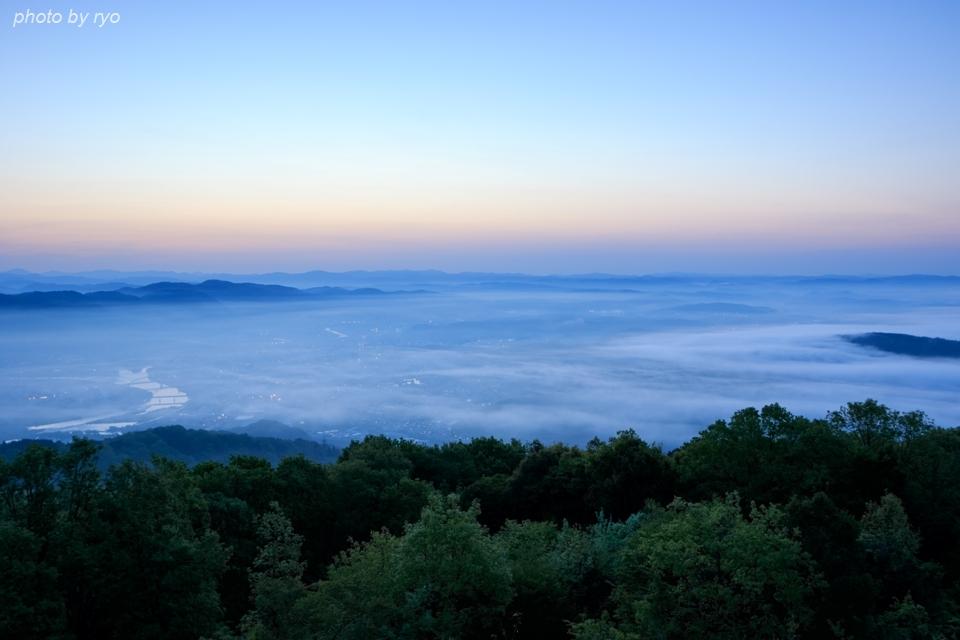 薄い霧の朝_3