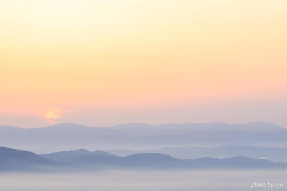 薄い霧の朝_5