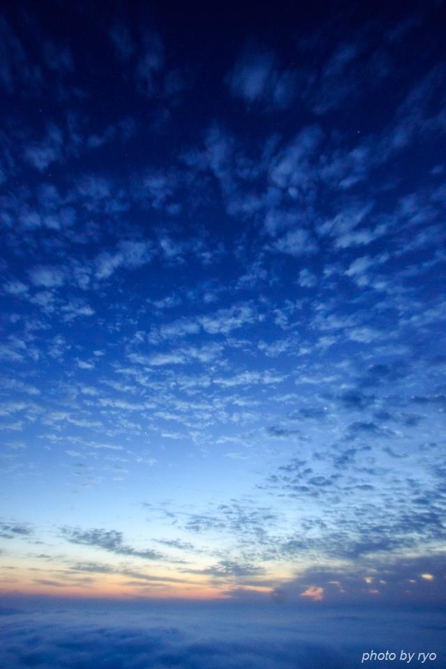焼けない雲の朝_1