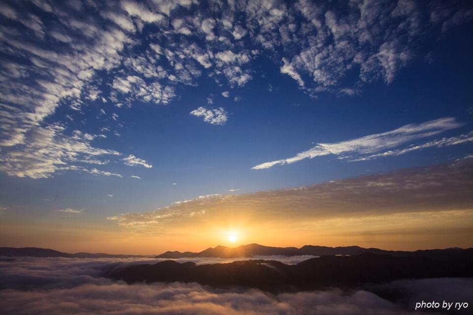 雲な朝_8