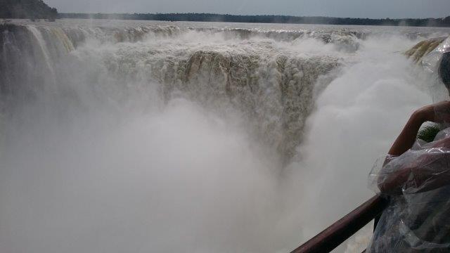 7 イグアスの滝(アルゼンチン) (4)