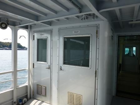 伊根湾めぐり遊覧船20