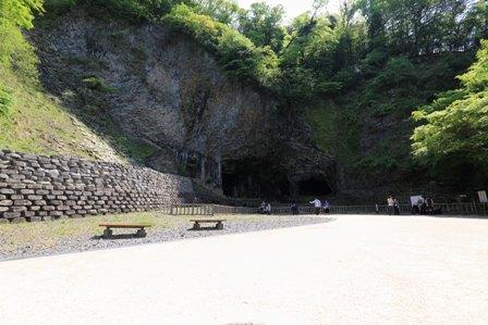 玄武洞公園15