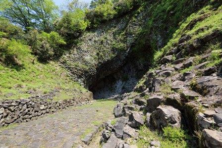 玄武洞公園48