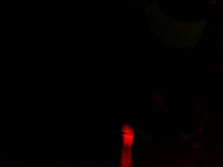 アンチノールのお散歩ライト19