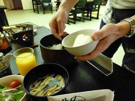 スメール朝食33