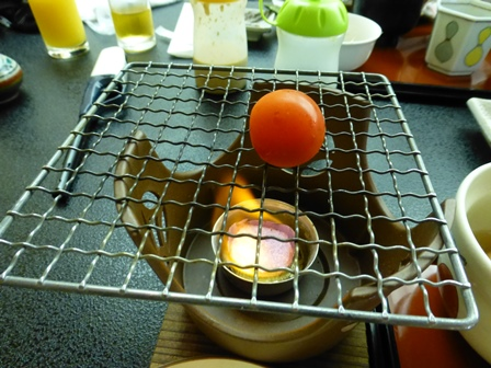スメール朝食34