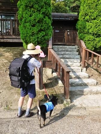 青山ガーデンリゾート1