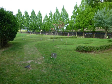 青山ガーデンリゾート4