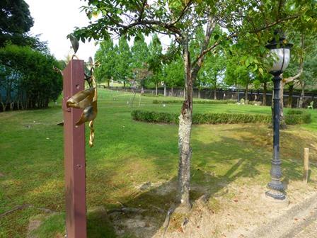 青山ガーデンリゾート5