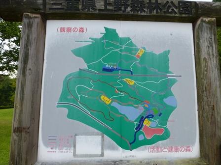 三重県上野森林公園1