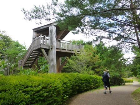 三重県上野森林公園23