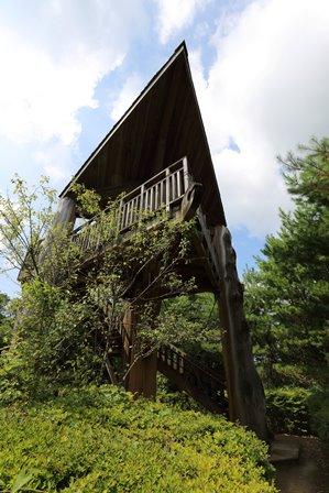 三重県上野森林公園25