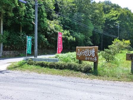 山田牧場1