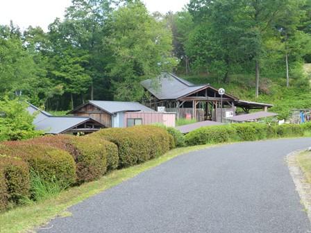 滋賀県立陶芸の森4
