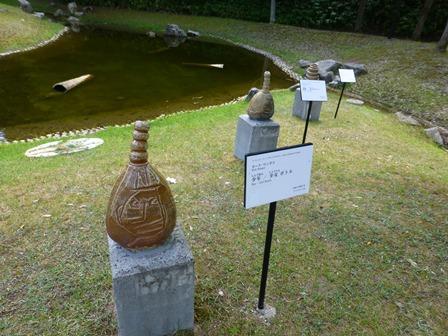 滋賀県立陶芸の森10