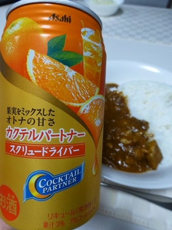 近江鶏カレー9