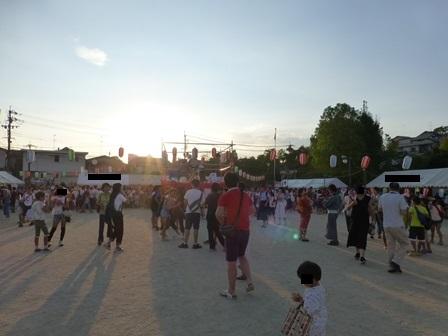 盆踊り10