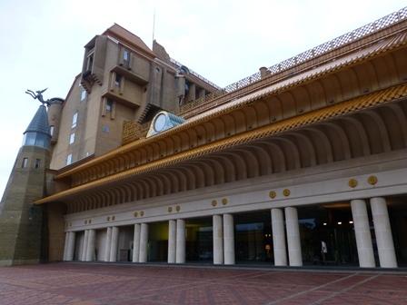 ホテル川久4
