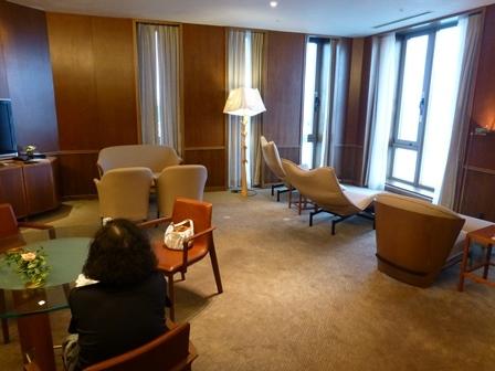 ホテル川久ラウンジ5