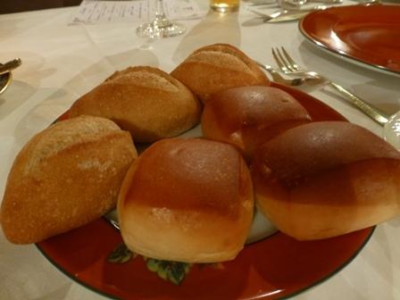 ホテル川久夕食15