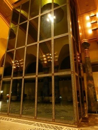 ホテル川久夕食29