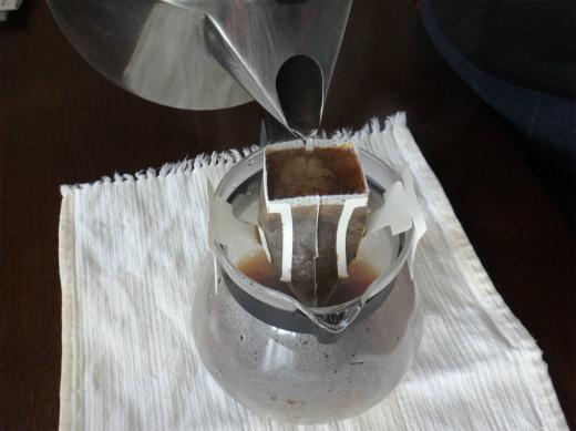 s811-4ドリップコーヒー