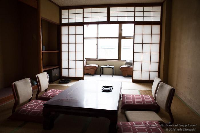 白樺湖グランドホテル_和室