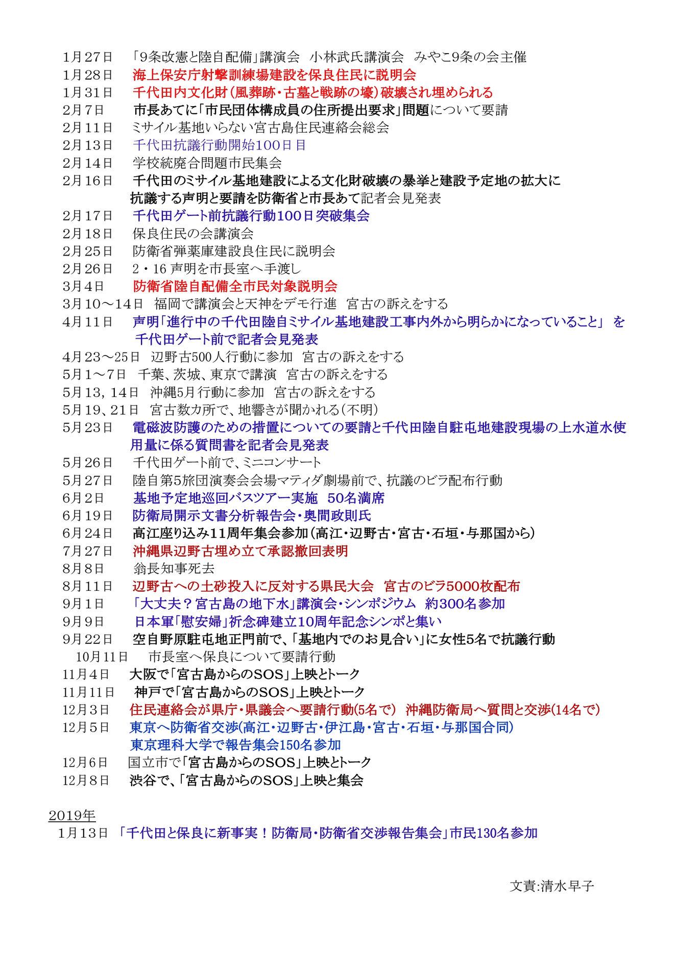 年表:宮古島における反軍反基地の闘い2010~2018 (1)0009[1]